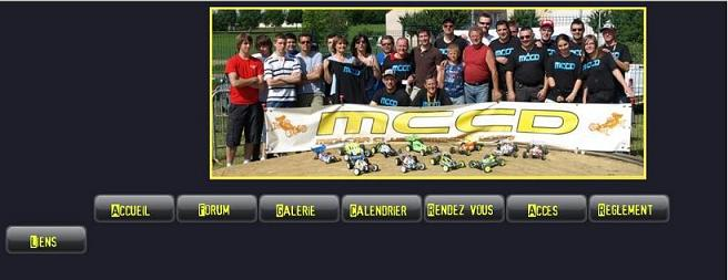 Site du club Acc